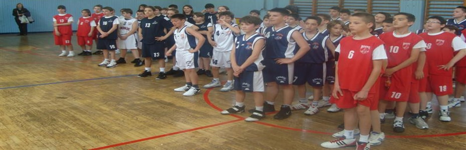 ROOKIE BASKET LIGA 2010